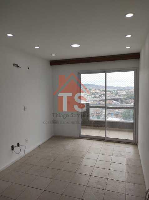 5d3a6b04-83a3-4a5f-a726-89dd23 - Apartamento à venda Avenida Dom Hélder Câmara,Engenho de Dentro, Rio de Janeiro - R$ 349.000 - TSAP20225 - 4
