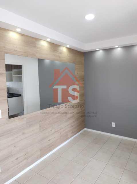 70b8e0e7-23bd-4caa-9292-c3211c - Apartamento à venda Avenida Dom Hélder Câmara,Engenho de Dentro, Rio de Janeiro - R$ 349.000 - TSAP20225 - 6