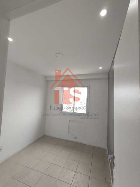 413e50f9-b0db-45ff-8d5b-d6686f - Apartamento à venda Avenida Dom Hélder Câmara,Engenho de Dentro, Rio de Janeiro - R$ 349.000 - TSAP20225 - 8