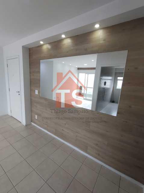4376ecc1-cdca-4201-b748-a8ff23 - Apartamento à venda Avenida Dom Hélder Câmara,Engenho de Dentro, Rio de Janeiro - R$ 349.000 - TSAP20225 - 10