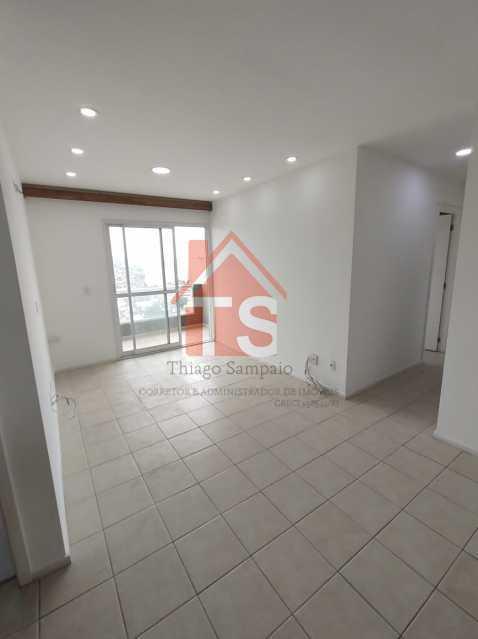 6381d54a-9651-44bc-b3f5-50525e - Apartamento à venda Avenida Dom Hélder Câmara,Engenho de Dentro, Rio de Janeiro - R$ 349.000 - TSAP20225 - 1