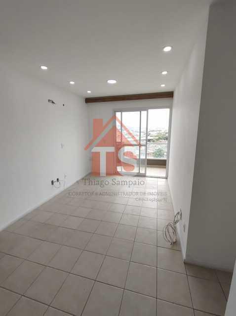 67004dc5-cdfb-4287-8a84-8ef68d - Apartamento à venda Avenida Dom Hélder Câmara,Engenho de Dentro, Rio de Janeiro - R$ 349.000 - TSAP20225 - 12