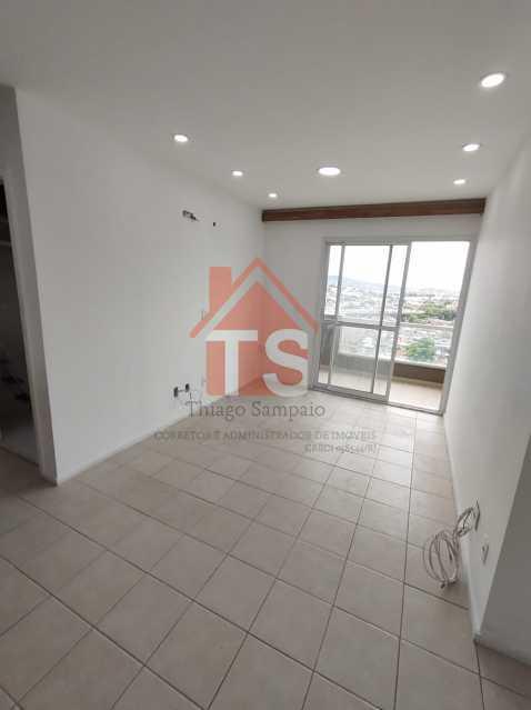 bcf75b18-05b3-4a17-984f-2d7f05 - Apartamento à venda Avenida Dom Hélder Câmara,Engenho de Dentro, Rio de Janeiro - R$ 349.000 - TSAP20225 - 14