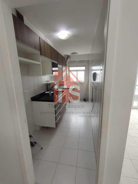 ec53c5d3-6de7-4ec1-9628-1393de - Apartamento à venda Avenida Dom Hélder Câmara,Engenho de Dentro, Rio de Janeiro - R$ 349.000 - TSAP20225 - 16