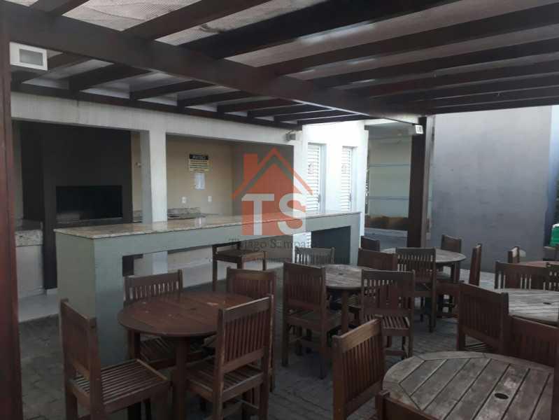 3b32d3b8-1ee3-49f8-bb40-c3dd8d - Apartamento à venda Avenida Dom Hélder Câmara,Engenho de Dentro, Rio de Janeiro - R$ 349.000 - TSAP20225 - 20