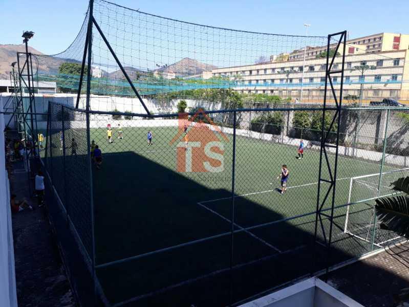 ff8fc715-381d-4c22-848d-c84225 - Apartamento à venda Avenida Dom Hélder Câmara,Engenho de Dentro, Rio de Janeiro - R$ 349.000 - TSAP20225 - 26