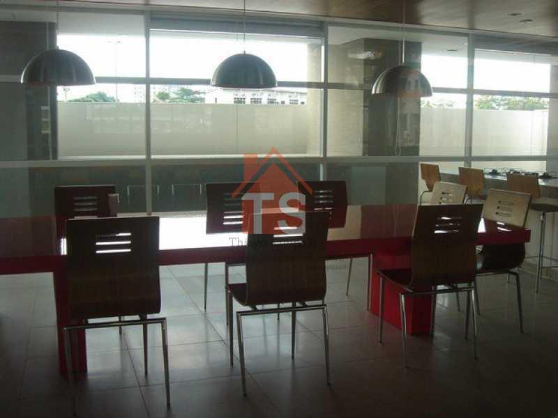 obra-1052-348 - Apartamento à venda Avenida Dom Hélder Câmara,Engenho de Dentro, Rio de Janeiro - R$ 349.000 - TSAP20225 - 28