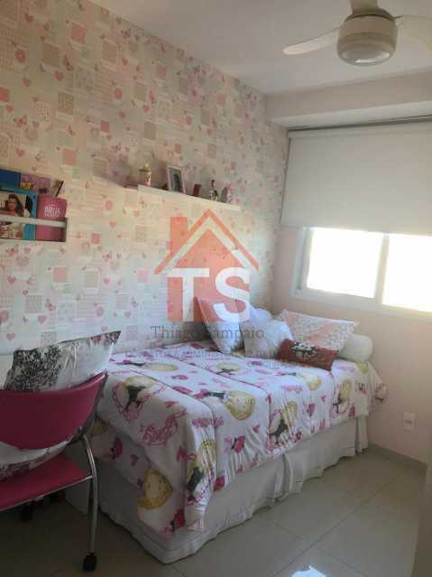 8a3340ea-eab5-4abc-b817-3d6b6a - Apartamento à venda Avenida Dom Hélder Câmara,Engenho de Dentro, Rio de Janeiro - R$ 425.000 - TSAP30154 - 3
