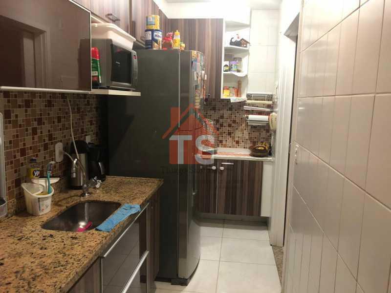 8fa66ab9-7eaf-4de9-aa3d-f6b939 - Apartamento à venda Avenida Dom Hélder Câmara,Engenho de Dentro, Rio de Janeiro - R$ 425.000 - TSAP30154 - 4
