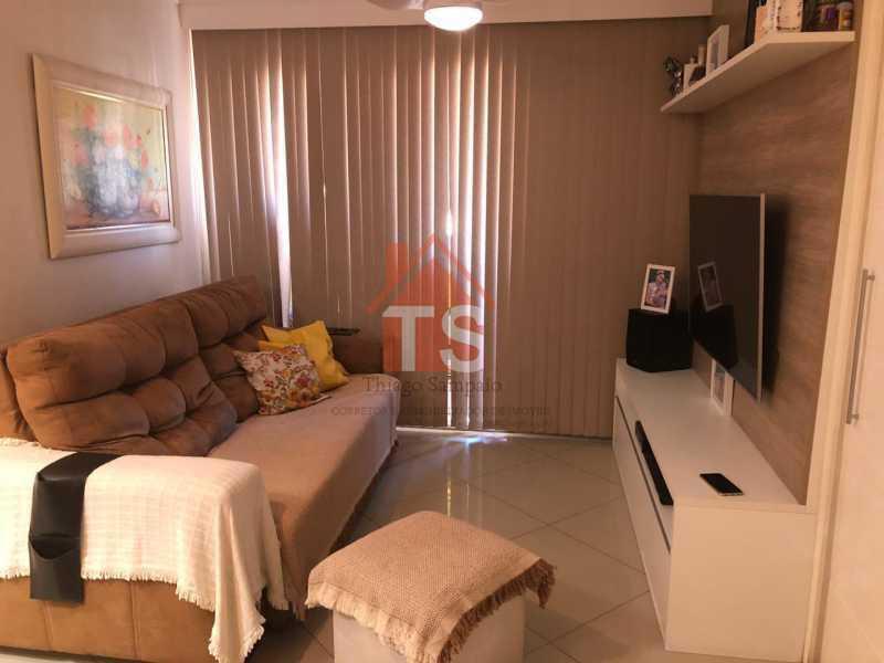 69f3ec6a-a84a-4841-8026-3855b7 - Apartamento à venda Avenida Dom Hélder Câmara,Engenho de Dentro, Rio de Janeiro - R$ 425.000 - TSAP30154 - 5