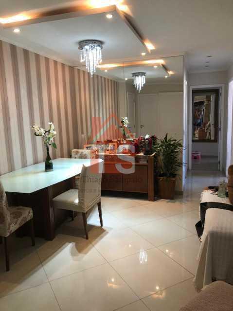 80dc0035-f998-453c-9089-0e5f14 - Apartamento à venda Avenida Dom Hélder Câmara,Engenho de Dentro, Rio de Janeiro - R$ 425.000 - TSAP30154 - 1