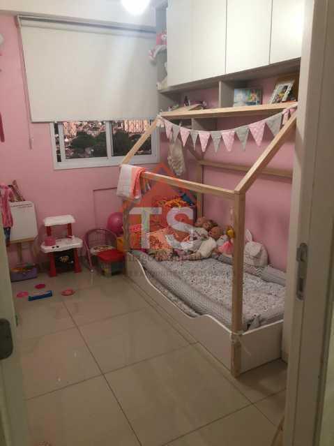 913b2bc0-51f9-4fce-bf58-81bbaf - Apartamento à venda Avenida Dom Hélder Câmara,Engenho de Dentro, Rio de Janeiro - R$ 425.000 - TSAP30154 - 7