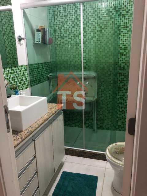 41630ec0-6667-4f56-8331-5a27d5 - Apartamento à venda Avenida Dom Hélder Câmara,Engenho de Dentro, Rio de Janeiro - R$ 425.000 - TSAP30154 - 8