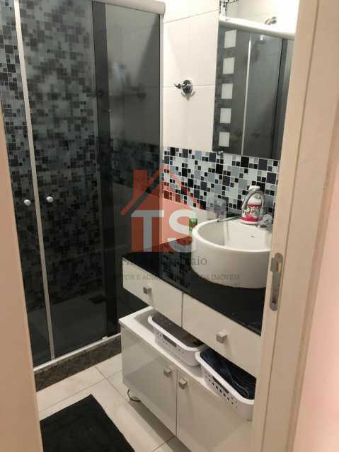 06028518-2978-4771-baee-35c545 - Apartamento à venda Avenida Dom Hélder Câmara,Engenho de Dentro, Rio de Janeiro - R$ 425.000 - TSAP30154 - 9