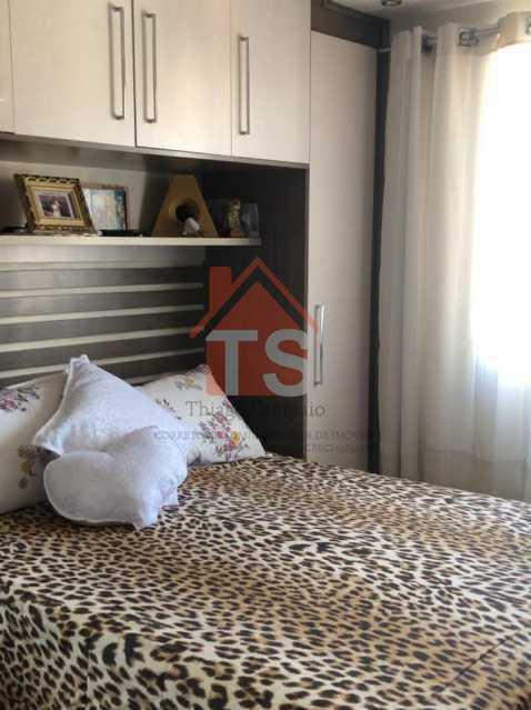 29991318-18d3-4c50-b66b-1e2702 - Apartamento à venda Avenida Dom Hélder Câmara,Engenho de Dentro, Rio de Janeiro - R$ 425.000 - TSAP30154 - 10