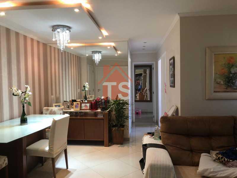 a1d19398-bb81-431a-a059-a6abb0 - Apartamento à venda Avenida Dom Hélder Câmara,Engenho de Dentro, Rio de Janeiro - R$ 425.000 - TSAP30154 - 11