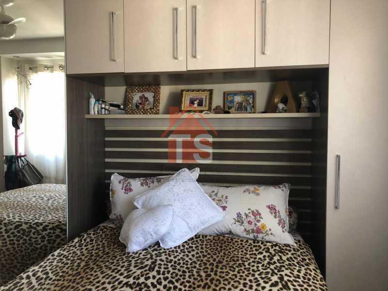 b61128a5-af0d-4575-9c27-a43575 - Apartamento à venda Avenida Dom Hélder Câmara,Engenho de Dentro, Rio de Janeiro - R$ 425.000 - TSAP30154 - 12