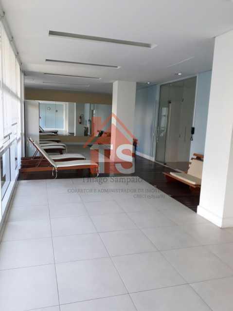 0c7e0767-3849-4703-9e14-86b04e - Apartamento à venda Avenida Dom Hélder Câmara,Engenho de Dentro, Rio de Janeiro - R$ 425.000 - TSAP30154 - 13