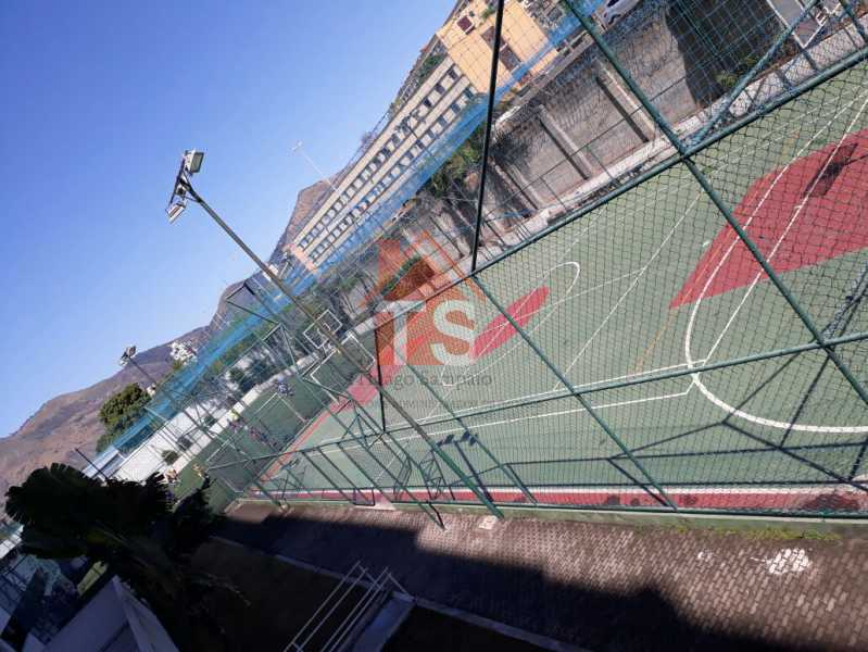 62a86ce8-d316-4d0c-bc73-83dde5 - Apartamento à venda Avenida Dom Hélder Câmara,Engenho de Dentro, Rio de Janeiro - R$ 425.000 - TSAP30154 - 16
