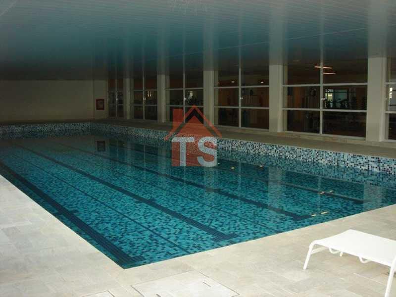 obra-1052-352 - Apartamento à venda Avenida Dom Hélder Câmara,Engenho de Dentro, Rio de Janeiro - R$ 425.000 - TSAP30154 - 24