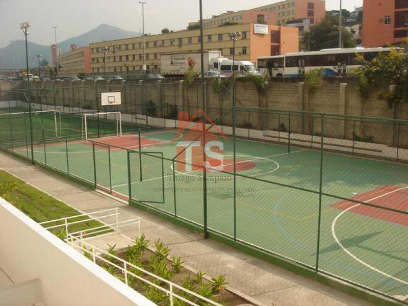 obra-1052-353 - Apartamento à venda Avenida Dom Hélder Câmara,Engenho de Dentro, Rio de Janeiro - R$ 425.000 - TSAP30154 - 25
