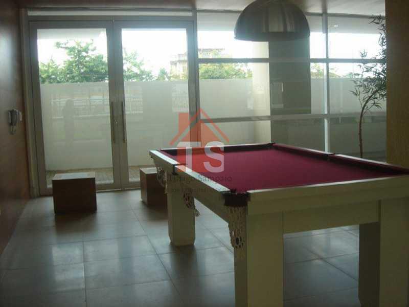 obra-1052-354 - Apartamento à venda Avenida Dom Hélder Câmara,Engenho de Dentro, Rio de Janeiro - R$ 425.000 - TSAP30154 - 26