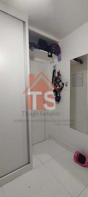 PHOTO-2021-03-16-21-05-51 - Apartamento à venda Rua Honório,Cachambi, Rio de Janeiro - R$ 355.000 - TSAP30155 - 4