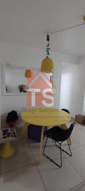 PHOTO-2021-03-16-21-05-53 1 - Apartamento à venda Rua Honório,Cachambi, Rio de Janeiro - R$ 355.000 - TSAP30155 - 7