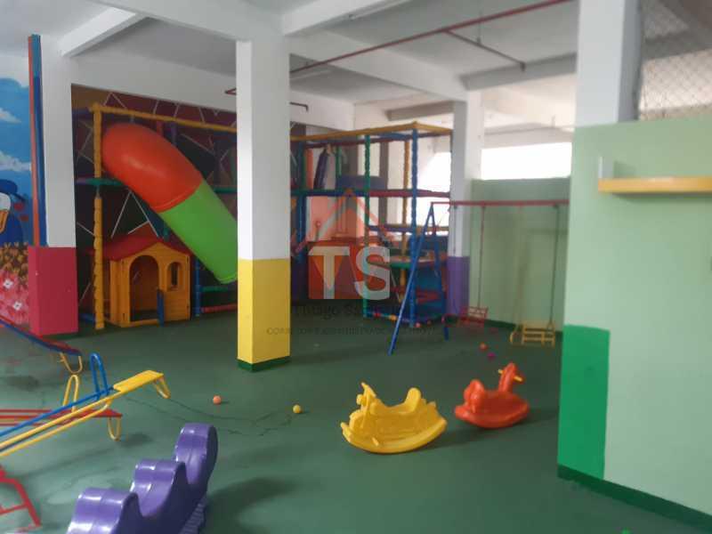 PHOTO-2021-03-16-21-05-53 2 - Apartamento à venda Rua Honório,Cachambi, Rio de Janeiro - R$ 355.000 - TSAP30155 - 8
