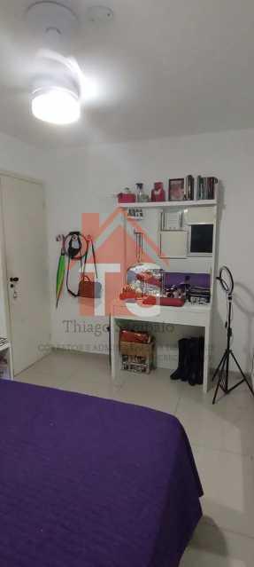 PHOTO-2021-03-16-21-05-56 2 - Apartamento à venda Rua Honório,Cachambi, Rio de Janeiro - R$ 355.000 - TSAP30155 - 11
