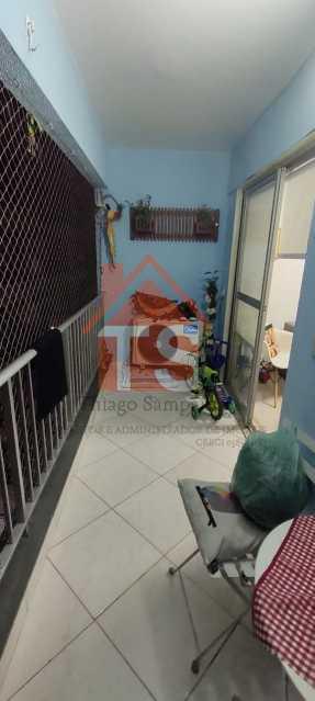 PHOTO-2021-03-16-21-05-59 3 - Apartamento à venda Rua Honório,Cachambi, Rio de Janeiro - R$ 355.000 - TSAP30155 - 9