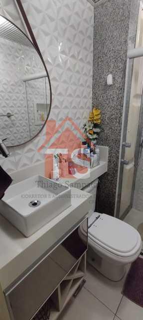 PHOTO-2021-03-16-21-05-59 4 - Apartamento à venda Rua Honório,Cachambi, Rio de Janeiro - R$ 355.000 - TSAP30155 - 20