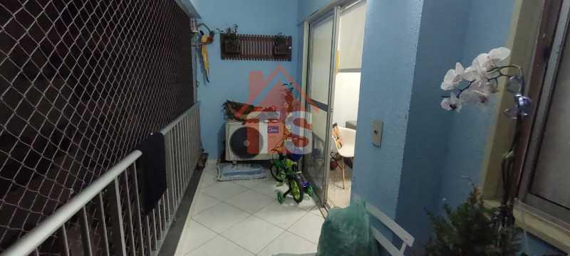 PHOTO-2021-03-16-21-06-00 2 - Apartamento à venda Rua Honório,Cachambi, Rio de Janeiro - R$ 355.000 - TSAP30155 - 23