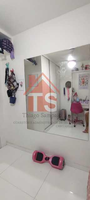 PHOTO-2021-03-16-21-06-01 1 - Apartamento à venda Rua Honório,Cachambi, Rio de Janeiro - R$ 355.000 - TSAP30155 - 25