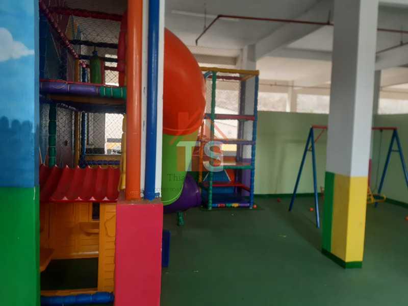 PHOTO-2021-03-16-21-06-01 3 - Apartamento à venda Rua Honório,Cachambi, Rio de Janeiro - R$ 355.000 - TSAP30155 - 26