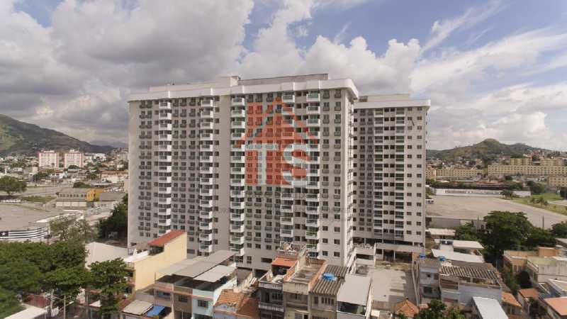 Unique-Stadio-Lazer-002 - Apartamento 3 quartos à venda Engenho de Dentro, Rio de Janeiro - R$ 459.900 - TSAP30156 - 4