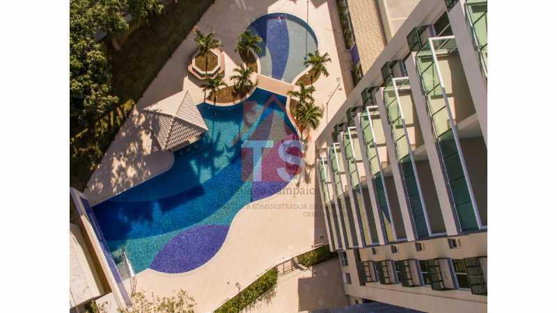 Unique-Stadio-Lazer-006 - Apartamento 3 quartos à venda Engenho de Dentro, Rio de Janeiro - R$ 459.900 - TSAP30156 - 7