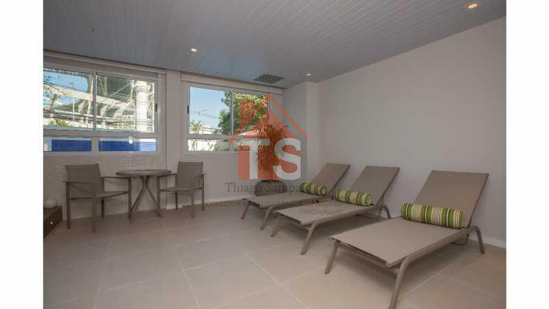 Unique-Stadio-Lazer-010 - Apartamento 3 quartos à venda Engenho de Dentro, Rio de Janeiro - R$ 459.900 - TSAP30156 - 11