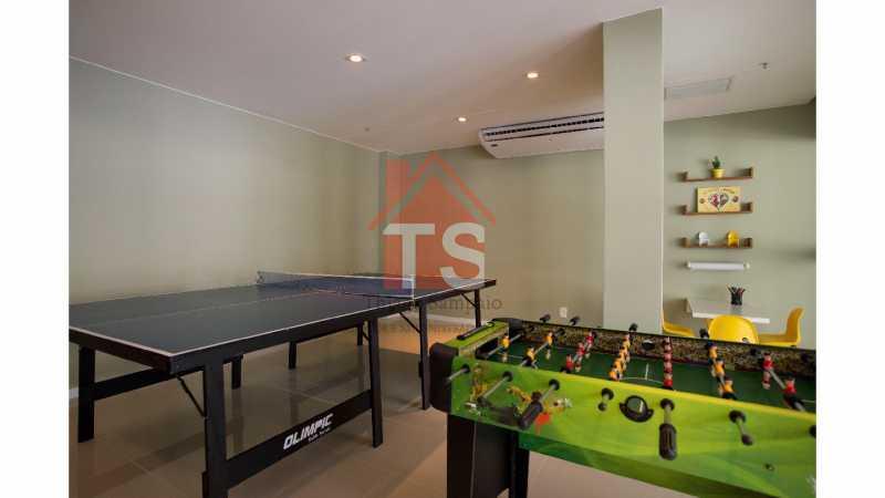 Unique-Stadio-Lazer-014 - Apartamento 3 quartos à venda Engenho de Dentro, Rio de Janeiro - R$ 459.900 - TSAP30156 - 12