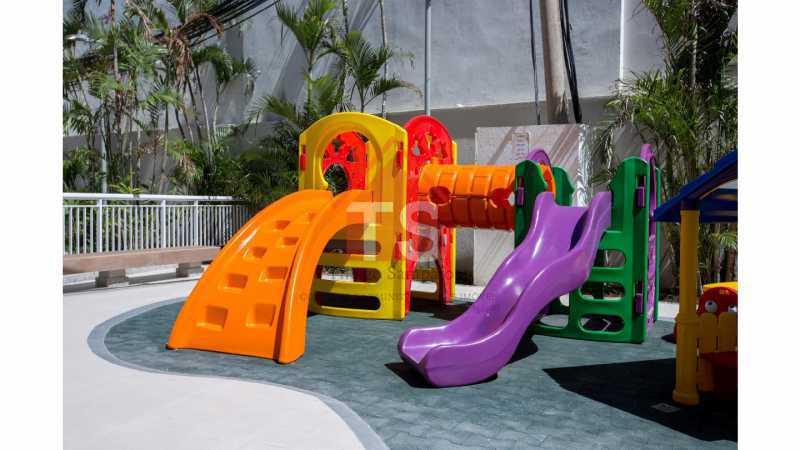 Unique-Stadio-Lazer-016 - Apartamento 3 quartos à venda Engenho de Dentro, Rio de Janeiro - R$ 459.900 - TSAP30156 - 14
