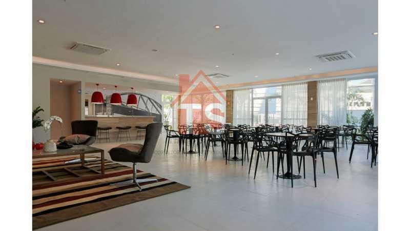 Unique-Stadio-Lazer-017 - Apartamento 3 quartos à venda Engenho de Dentro, Rio de Janeiro - R$ 459.900 - TSAP30156 - 15