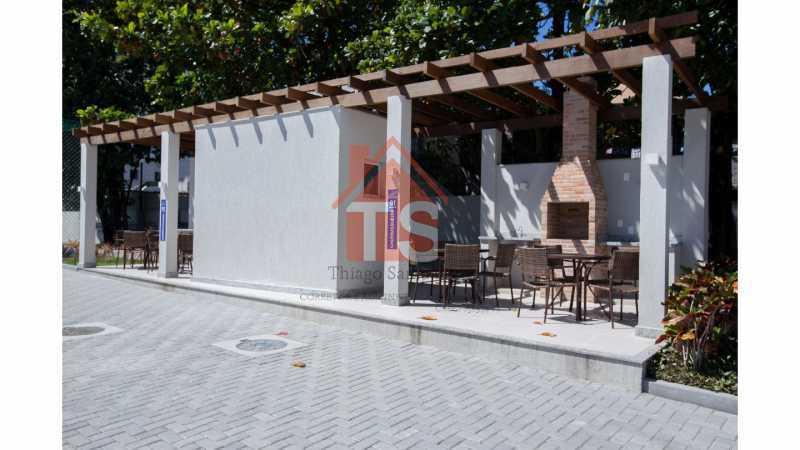 Unique-Stadio-Lazer-020 - Apartamento 3 quartos à venda Engenho de Dentro, Rio de Janeiro - R$ 459.900 - TSAP30156 - 18