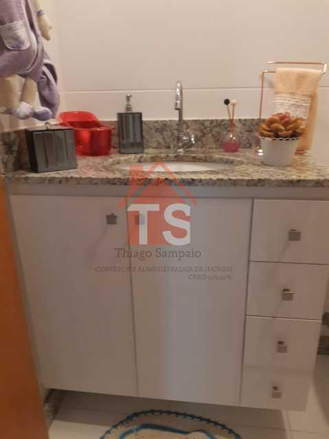 2128cf10-f1bb-4d49-85a7-2490ca - Apartamento 3 quartos à venda Engenho de Dentro, Rio de Janeiro - R$ 459.900 - TSAP30156 - 24