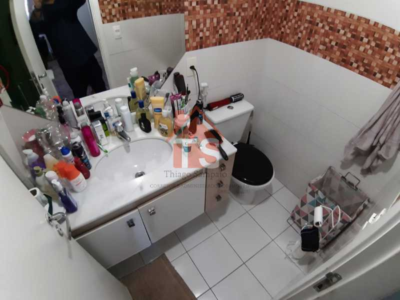 4c99a64a-3889-405e-8b36-636cd8 - Apartamento à venda Avenida Dom Hélder Câmara,Engenho de Dentro, Rio de Janeiro - R$ 470.000 - TSAP30157 - 4