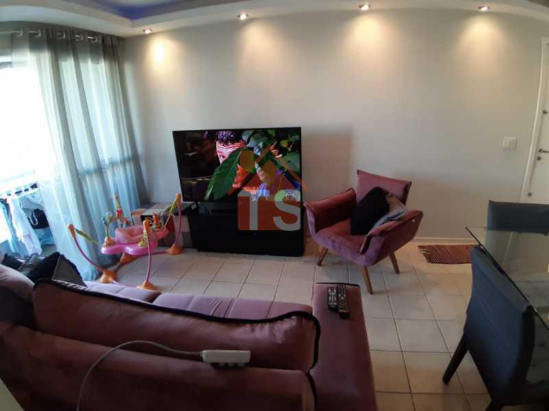 12ebbd3f-a4a5-40f5-9e60-af66a2 - Apartamento à venda Avenida Dom Hélder Câmara,Engenho de Dentro, Rio de Janeiro - R$ 470.000 - TSAP30157 - 6
