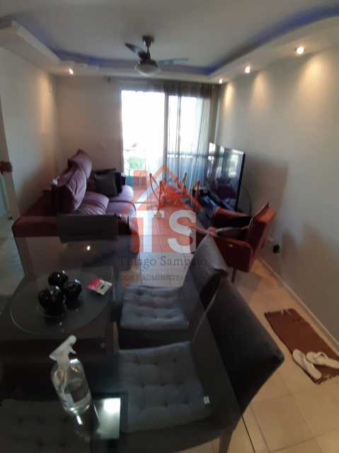 885e6ece-61da-4c49-9a40-ad9dba - Apartamento à venda Avenida Dom Hélder Câmara,Engenho de Dentro, Rio de Janeiro - R$ 470.000 - TSAP30157 - 10