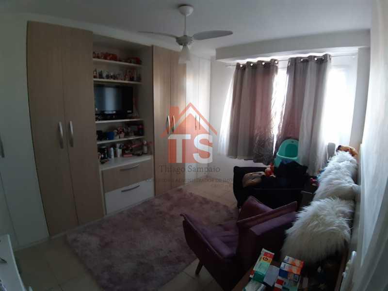 44347cf2-7dd5-4fe8-ab1d-1e5e7a - Apartamento à venda Avenida Dom Hélder Câmara,Engenho de Dentro, Rio de Janeiro - R$ 470.000 - TSAP30157 - 11