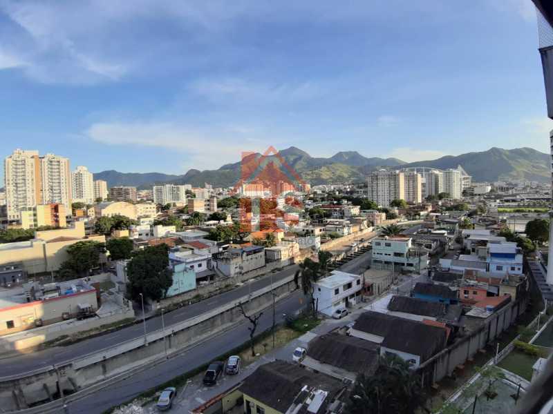 51751a50-5adc-4575-af9e-13ccb5 - Apartamento à venda Avenida Dom Hélder Câmara,Engenho de Dentro, Rio de Janeiro - R$ 470.000 - TSAP30157 - 12