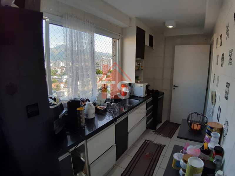 465938b3-2f7d-4224-b7c2-94a961 - Apartamento à venda Avenida Dom Hélder Câmara,Engenho de Dentro, Rio de Janeiro - R$ 470.000 - TSAP30157 - 13