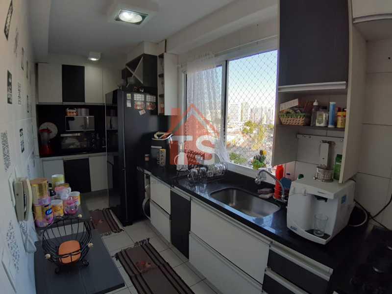 a86e3fb7-147e-4c5c-866e-8093ab - Apartamento à venda Avenida Dom Hélder Câmara,Engenho de Dentro, Rio de Janeiro - R$ 470.000 - TSAP30157 - 14